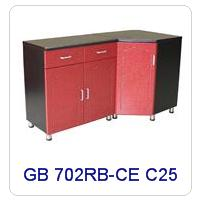 GB 702RB-CE C25